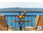 Ferienwohnungen near the beach - Brela Kroatien