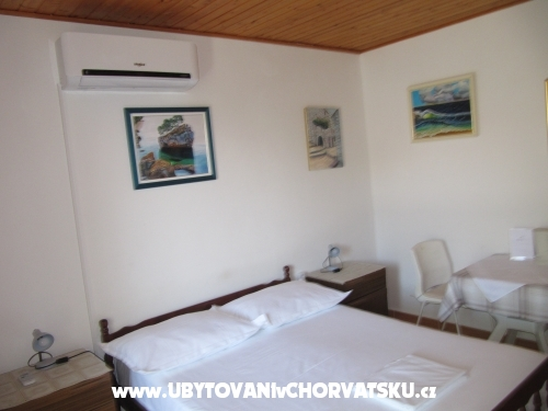 Apartments Pikolo - Brela Croatia