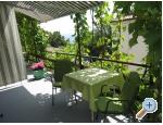 Appartements Pikolo - Brela Kroatien