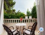 Apartments Severin - Brela Croatia