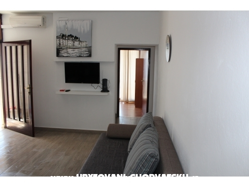 Apartments Sonia - Brela Croatia