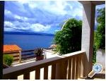 Ferienwohnungen ARIA - Brela Kroatien