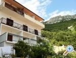 Ferienwohnungen Ursus - Brela Kroatien