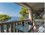 Beachview Apartments/Free parking Kroatien