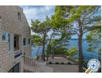 Beachview Apartamenty/Free parking - Brela Chorwacja