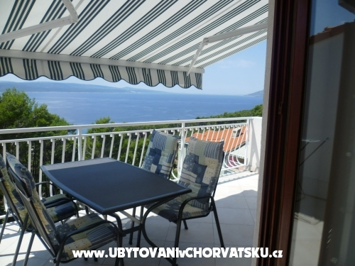 Bella vista house - Brela Chorwacja