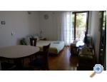 Bella vista house - Brela Kroatien