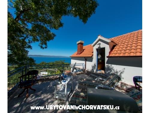 BonavistaBrela - Brela Kroatien