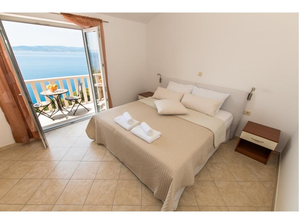 Appartements BRBLAZ - Brela Kroatien