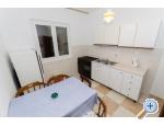 Appartements Brjagoda - Brela Kroatien