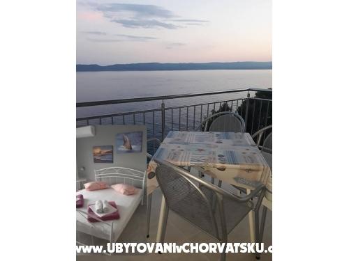 Villa Orada - Brela Croazia