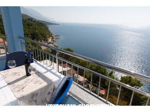 Villa Orada - Brela Chorwacja