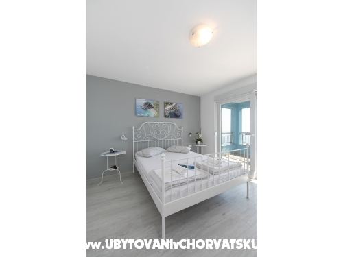 Villa Orada - Brela Chorvatsko