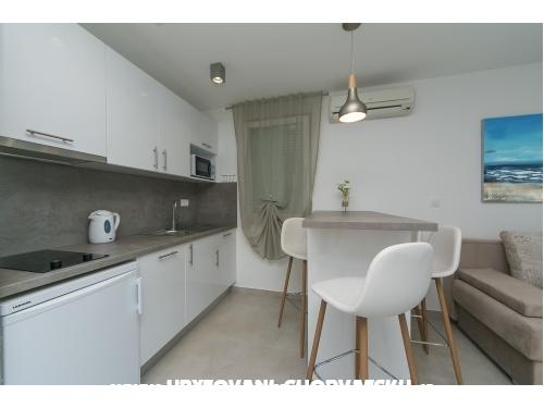 Dům Zovko - Brela Chorvatsko