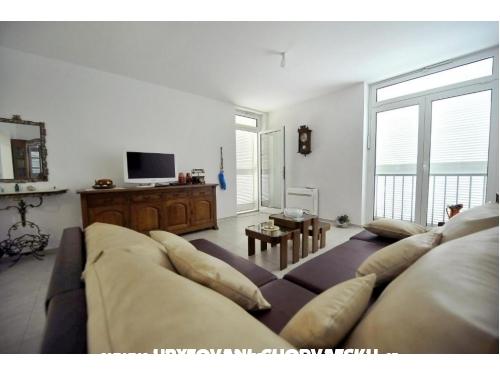 Luxury Apartmán Brela - Brela Chorvátsko