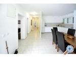 Luxury Appartement Brela - Brela Kroatien