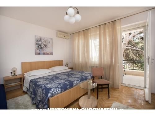 Apartments Mirko Staničić - Brela Croatia