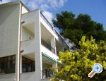 Apartamenty Mirko Staničić - Brela Chorwacja