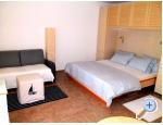 Studio apartment Marijana - Brela Kroatien