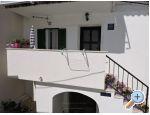 Studio apartment Marijana - Brela Horvátország