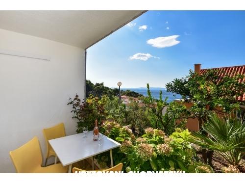 Apartmani Mare - Brela Hrvatska