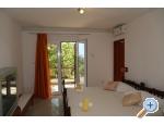 Appartements Mare - Brela Kroatien