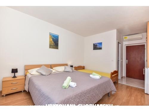 Appartamenti Mare - Brela Croazia
