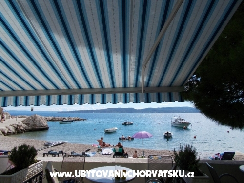 Studio apartmani Slavko - Brela Chorwacja