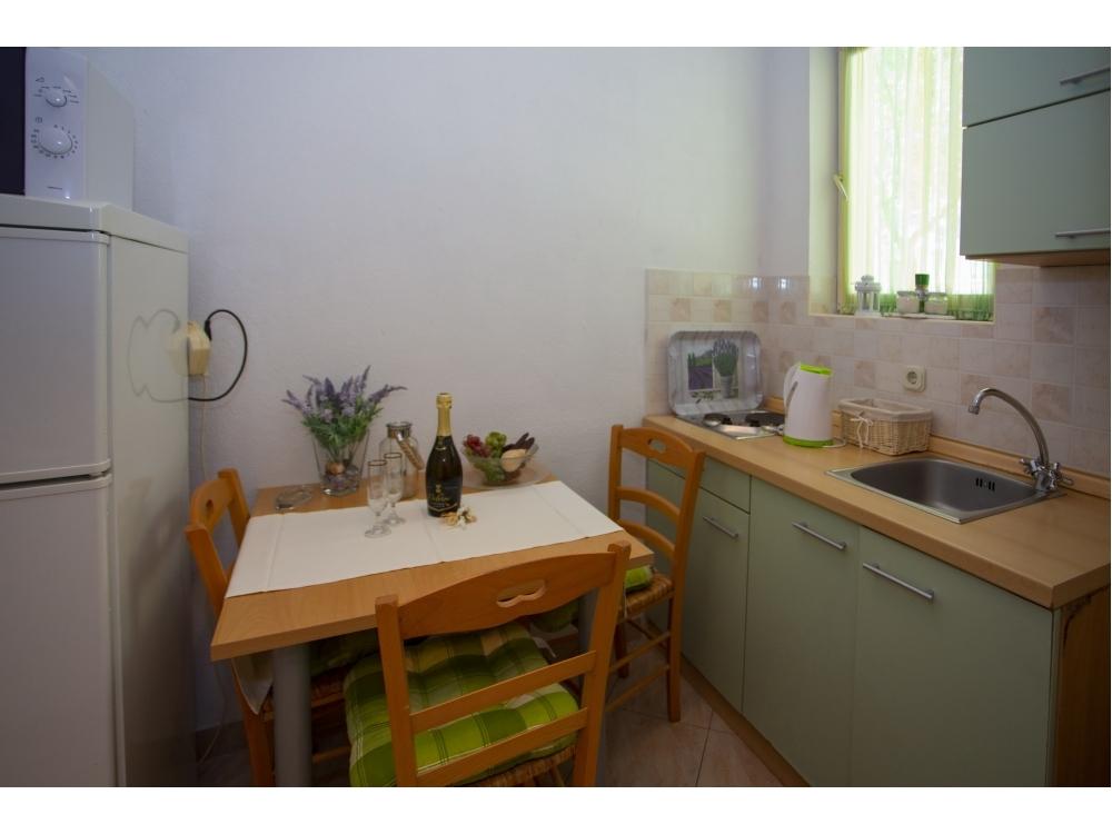 Studio apartmani Slavko - Brela Hrvaška