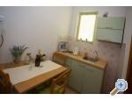 Studio apartmani Slavko - Brela Kroatien