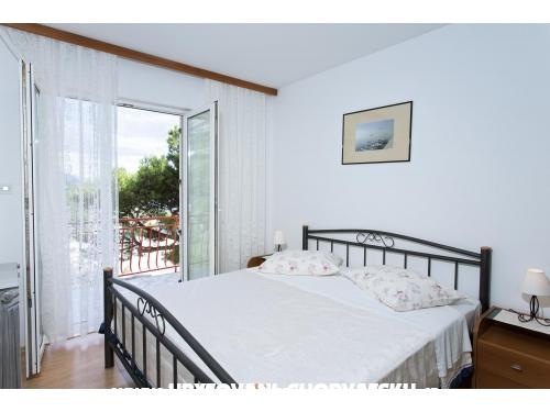 Villa Arija Brela - Brela Kroatien
