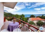 Villa Arija Brela - Brela Chorwacja