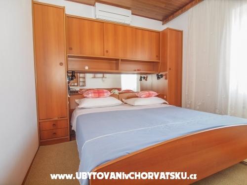 Villa Bonanca - Brela Chorvatsko
