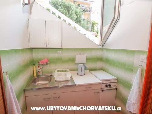 Villa Bonanca - Brela Chorwacja