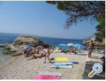 Villa Brelissima - Brela Chorvatsko