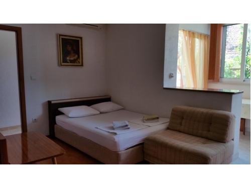 Apartm�ny Danijel - Brela Chorvatsko