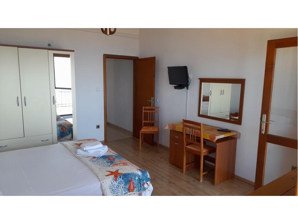 Apartamenty Danijel - Brela Chorwacja