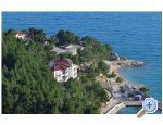 Villa Franka - Brela Хорватия