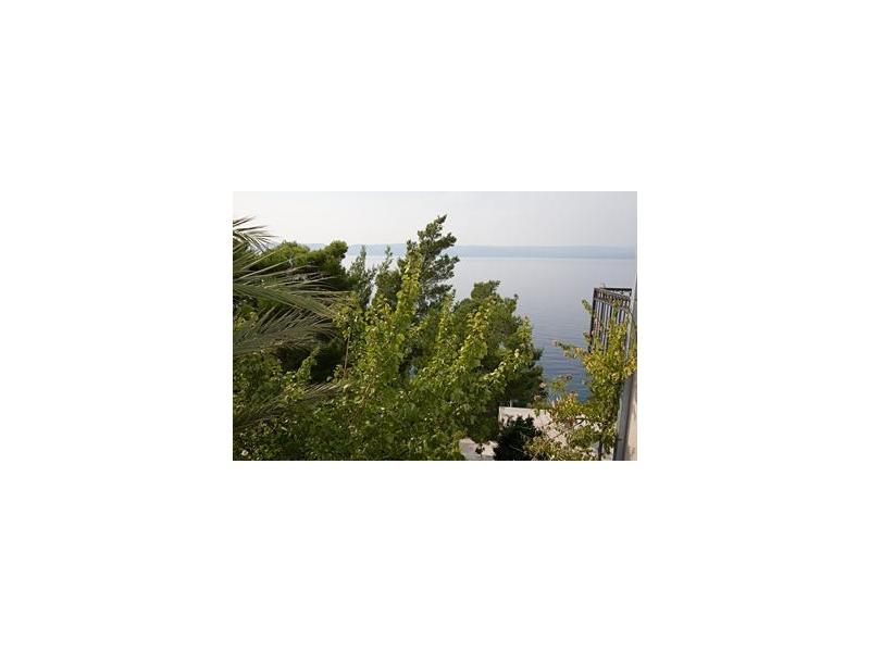 Villa Jardula - Brela Chorvatsko