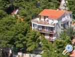 Villa Jardula - Brela Kroatien