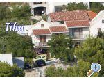 Villa Jardula - Brela Croazia