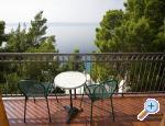 Villa Jardula - Brela Хорватия
