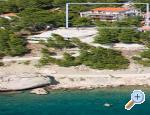 Villa Jardula - Brela Chorwacja
