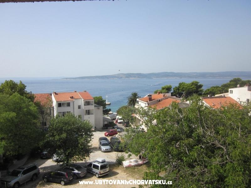Villa Mijo Sokol - Brela Хорватия