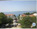 Villa Mijo Sokol - Brela Kroatien