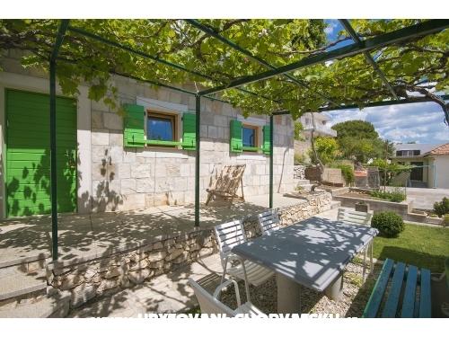 Villa Nadalina - Brela Croatie