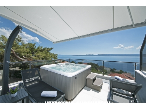 Villa Nadalina - Brela Croatia