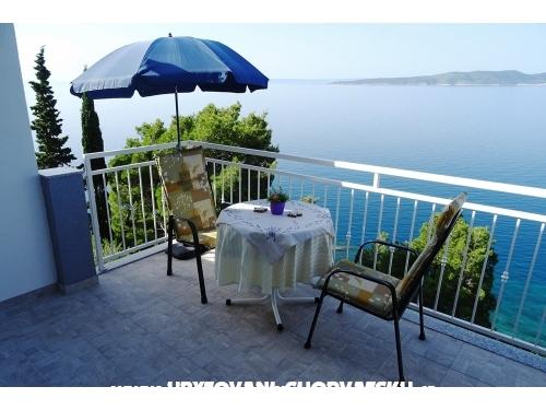 Villa Skalinada - Brela Croazia