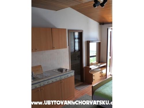 Villa Skalinada - Brela Chorwacja