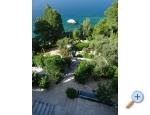 Villa Skalinada - Brela Kroatien